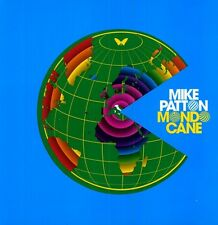 Mike Patton - Mondo Cane [New Vinyl] Gatefold LP Jacket
