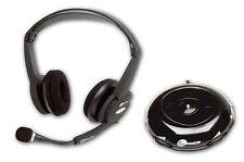Cuffia Stereo con Microfono certificata SKYPE 5018