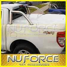 Ford Ranger PX / PX2 (2012-2017) 3 PCS Dual Cab Hard Cover / Flat Lid / Tonneau