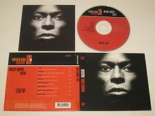 Miles Davis/Tutu (Warner Bros. 7599-25490-9) CD Album