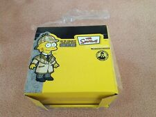 The Simpsons Limited Edition Seasons 16-20 Figurines