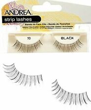 Andrea Strip Lashes ( 70 BLACK )