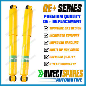 Mazda E Series VAN E1600 BA2-N9 1978-1981 REAR OE+ PREMIUM GAS Shock Absorbers