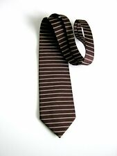 ANDREW'S TIES MILANO COLLECTION NUOVA NEW ORIGINALE 100% SETA SILK