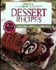 Southern Living All Time Favorite Dessert Recipes Fabulous Finales to Every Meal