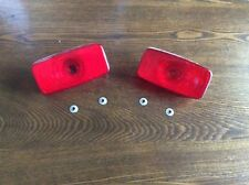 John Deere 318,317,300,212,210 Rear Taillight set 16