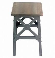 Mesas menos de 60cm color principal gris para el hogar