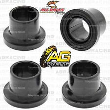 All Balls Front Upper A-Arm Bushing Kit For Can-Am DS 450 2011 Quad ATV