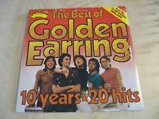 Golden Earring, The Best Of..., cleaned