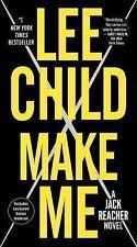 Jack Reacher: Make Me 20 by Lee Child (2016, Paperback)
