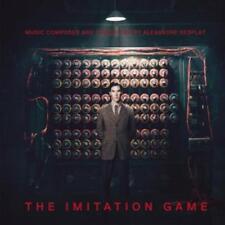 Desplat,Alexandre - The Imitation Game