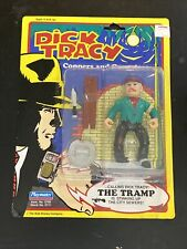 Dick Tracy Movie The Tramp Playmates Cops & Gangsters Action Figure Moc *Banned*