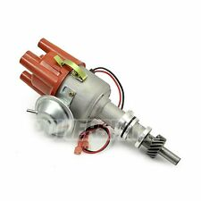 Powerspark Electronic Distributor Ford Escort Capri Cortina Transit Pinto Blocks