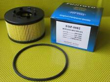 Oil Filter Vauxhall Vectra 2.0 DTi 16v 1995 Diesel (9/00-8/02)