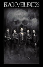 "MX01968 Black Veil Brides - American Rock Band Music Star 14""x22"" Poster"