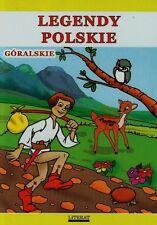 Legendy polskie góralskie + Jan Pawel II cd  +Baśnie polskie +Legendy morskie
