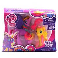 My Little Pony Friendship is magic Rainbow Twilight spark Rarity Kid Toy Gift
