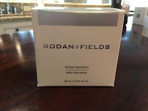 Rodan and Fields Active Hydration Body Replenish