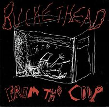 BUCKETHEAD   from the coop