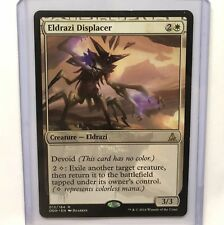Magic the Gathering MTG Eldrazi Displacer Rare Nr Mint