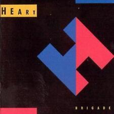 Heart : Brigade CD (1990)