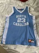 Nike Authentic Vintage 1995 North Carolina Michael Jordan Jersey- Size 44