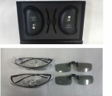 LG AG-F317 BUNDLE DESIGNED BY ALAIN MIKLI CINEMA PREMIUM AG-F360 x2 AG-F420 x2
