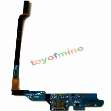 USB Charging Port & Mic Flex Cable Dock Samsung Galaxy S4 IV AT&T I337 OEM Tool