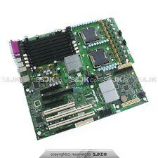 NEW GU083 Dell Precision 490 Dual Socket LGA 771 Xeon Workstation Motherboard