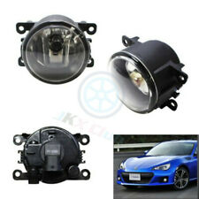 A Set Of 2x Bumper Lamp Fog Light OE Replacement DOT k For Subaru BRZ 2013-2016