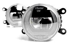 LED Tagfahrlicht Nebelscheinwerfer BLACK CREE Chip mit Zulassung 12V 24V