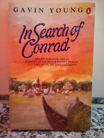In Search of Conrad di Gavin Young,  1992,  Penguin Books -F