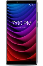 Coolpad Cp3705as Legacy Boost Mobile Unlimited 6.36 Inch FHD+ display Android 9
