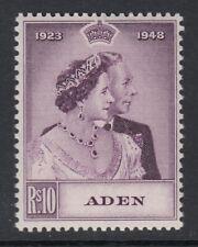 Aden, Sc 31 (SG 31), MNH