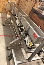 Meyer 8-Ft Vibratory Conveyor