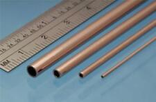 Albion Alloys Tubo di rame 1.0 mm diametro esterno x 0.5 int. 0.25 MURO Pacco 4