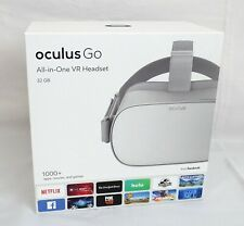 Oculus Go 32GB Virtual Reality Headset with Controller
