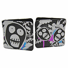NEW The Mighty Boosh Wallet Coin Money Purse Cool Funky Cult TV Show Fielding