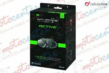 INTERFONO INTERPHONE CELLULAR LINE ACTIVE - PACK PER 1 PERSONA