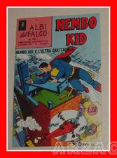 ALBI DEL FALCO NEMBO KID (Superman) N. 92 Ristampa Anastatica