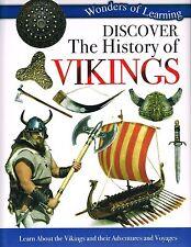 Merveilles de l'apprentissage: découvrez viking raiders: référence omnibus neuf livre