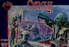 Dark Alliance 1/72 Orcs set 1 # PAL72001