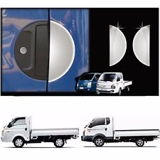 Handle Door Bowl Chrome Molding Cover for Hyundai H100