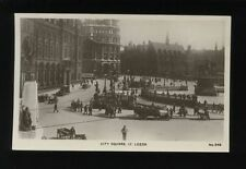 Leeds Inter-War (1918-39) Real Photographic (rp) Collectable English Postcards