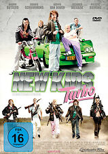DVD  * NEW KIDS TURBO  # NEU OVP +