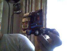 1.50th die cast lorry