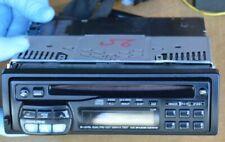 Porsche Alpine 7807 CD / AM-FM
