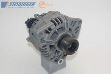 Lichtmaschine 28V 120A MAN LKW 0124655025 original Bosch