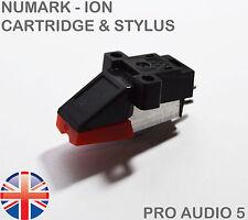 Performance & DJ Equipment Cartridges