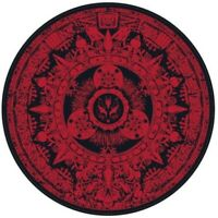 BABYMETAL Members Project THE ONE Summon Circle Picnic Sheet w/ Case Japan LTD